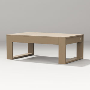 Latitude Rectangle Coffee Table