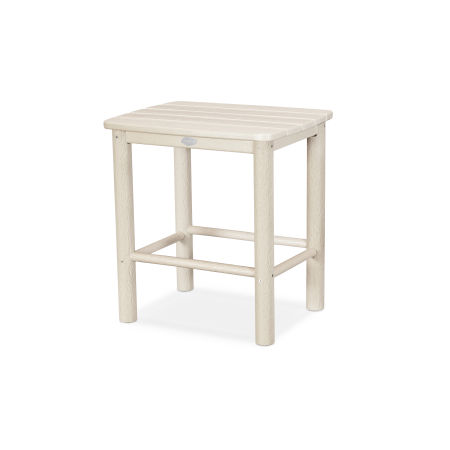 McGavin Side Table in Sand
