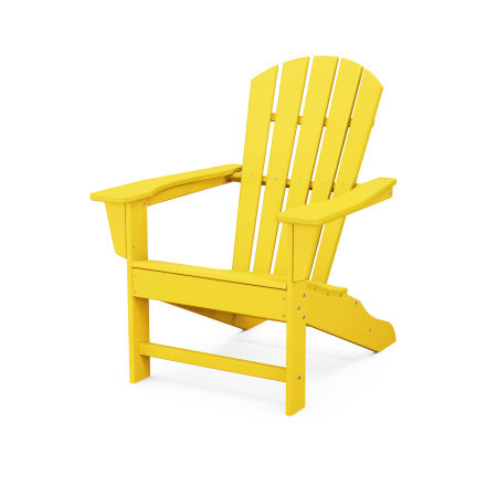 Palm Coast Adirondack in Lemon
