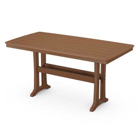 Counter Table in Teak