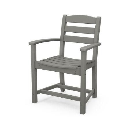 La Casa Café Dining Arm Chair