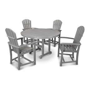 Palm Coast 5-Piece Dining Set