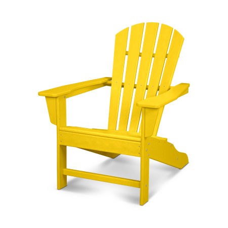 Classics Curveback Adirondack by Ivy Terrace in Lemon