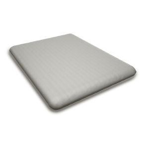"""Seat Cushion - 19.06""""D x 22.12""""W x 2.5""""H"""