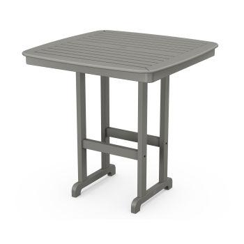 "Nautical 44"" Bar Table"