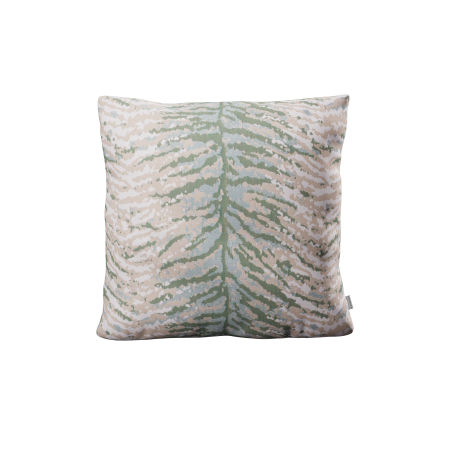 "22"" Throw Pillow in Wild Game"