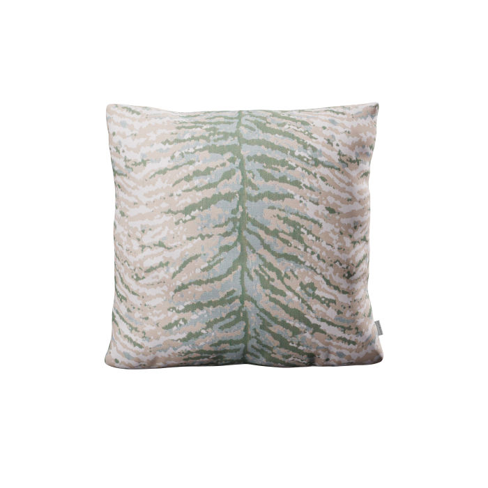"""22"""" Throw Pillow in Wild Game"""