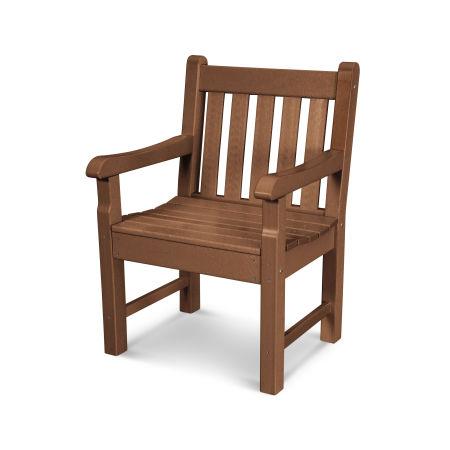 Rockford Garden Arm Chair in Teak