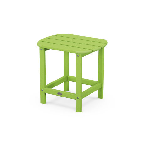 "18"" Side Table in Lime"