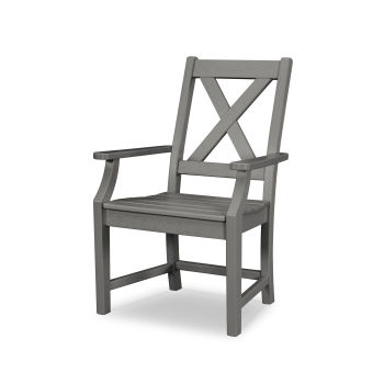 Braxton Dining Arm Chair