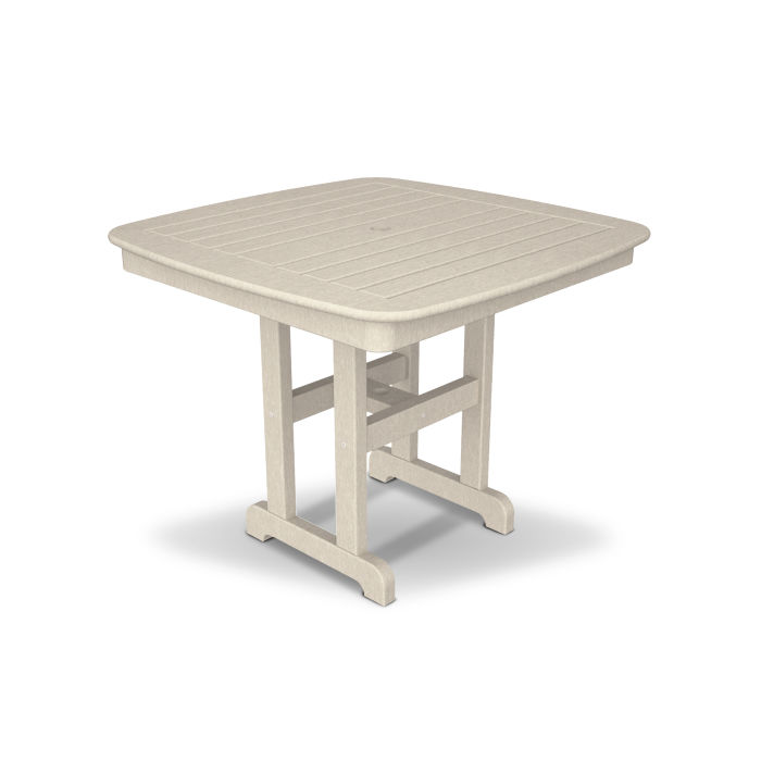 "Yacht Club 37"" Dining Table"