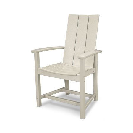 MOD Adirondack Dining Chair in Sand
