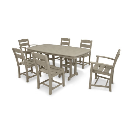Classics 7-Piece Dining Set