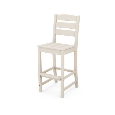 Lakeside Bar Side Chair in Sand