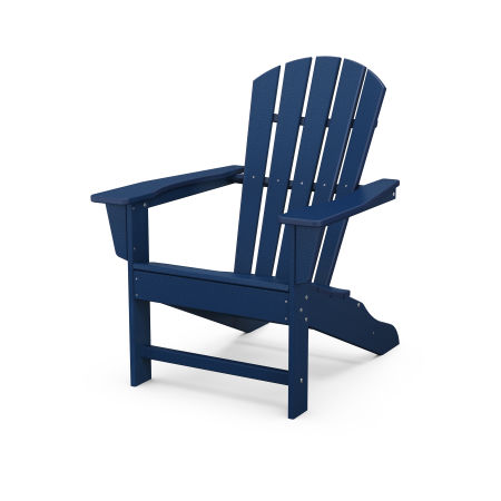 Palm Coast Adirondack in Navy
