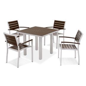 Euro™ 5-Piece Dining Set