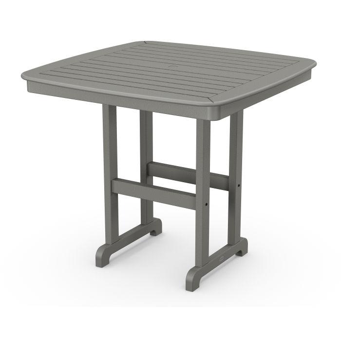 "Nautical 44"" Counter Table"