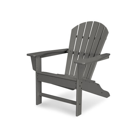 South Beach Adirondack in Slate Grey