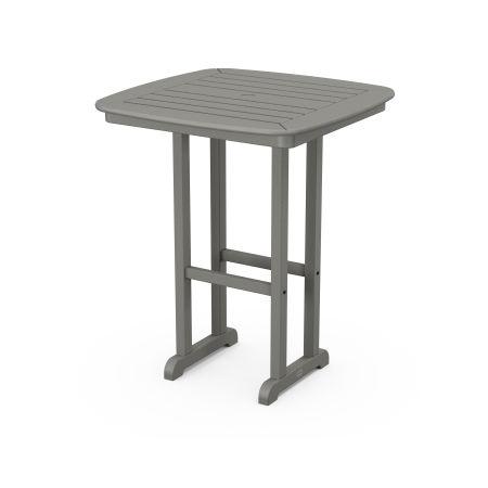 "Nautical 31"" Counter Table"