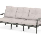 Lakeside Deep Seating Sofa