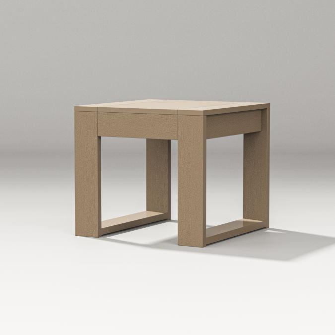 Latitude End Table