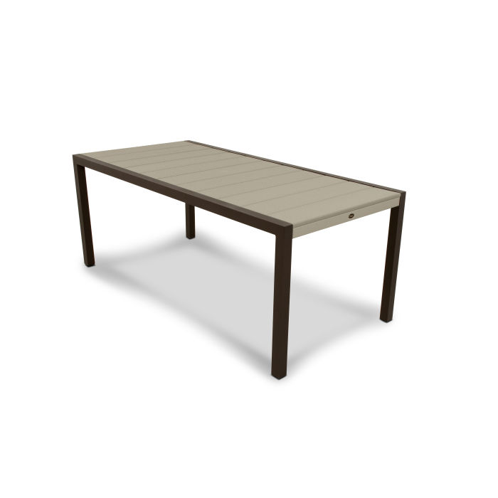 """Surf City 36"""" x 73"""" Dining Table"""