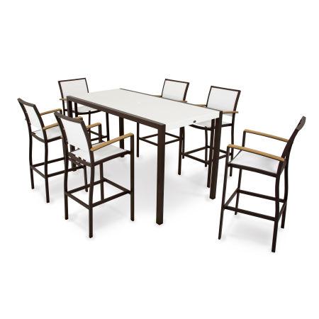 Bayline™ 6-Piece Dining Set