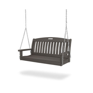 """Nautical 48"""" Swing in Vintage Finish"""