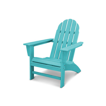 Vineyard Adirondack Chair in Vintage Aruba