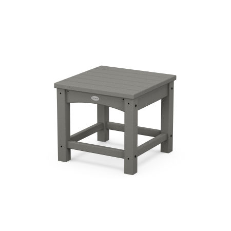"Club 18"" Side Table"