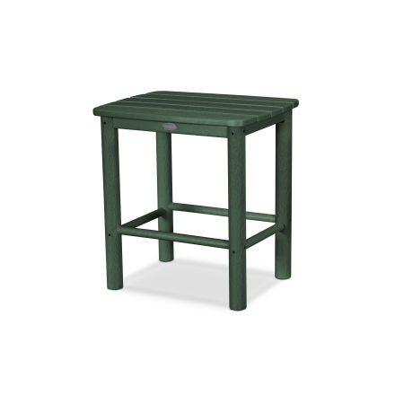 McGavin Side Table in Green