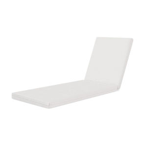 "Chaise Cushion - 78""D x 20.5""W x 2.5""H"