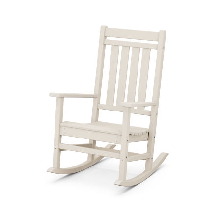 Estate Rocking Chair in Sand