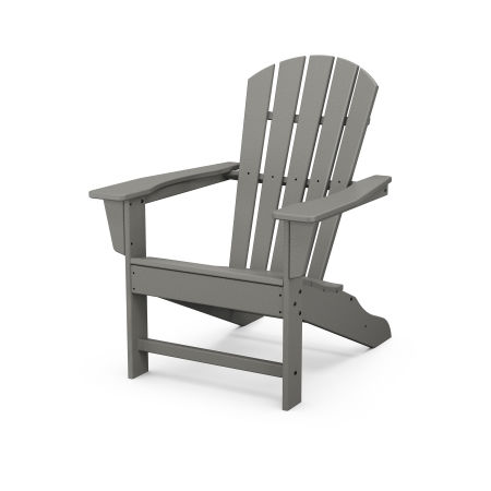 Palm Coast Adirondack in Slate Grey
