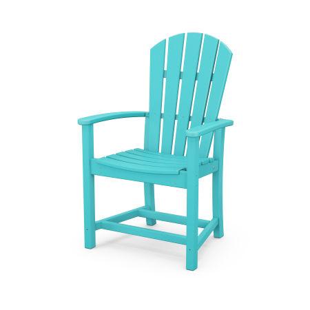 Palm Coast Dining Chair in Aruba