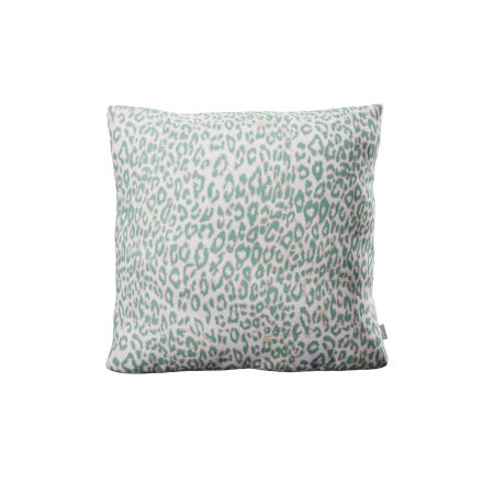 "22"" Throw Pillow in Safari Spearmint"