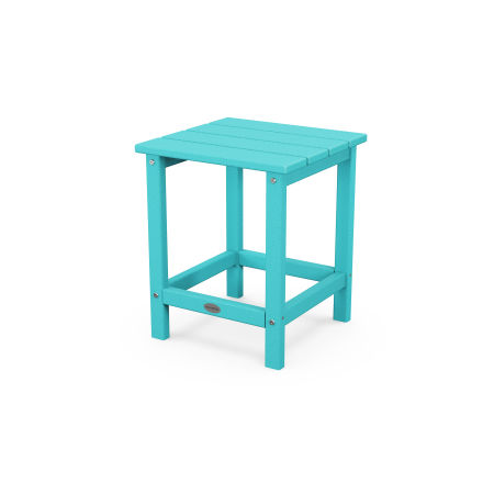 "Long Island 18"" Side Table in Aruba"