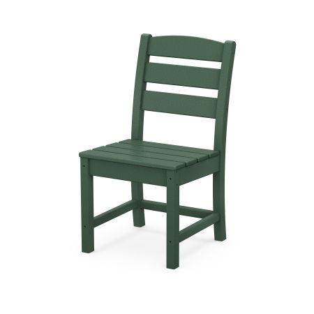 Lakeside Dining Side Chair in Green