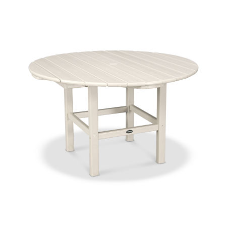 Kids Dining Table in Sand