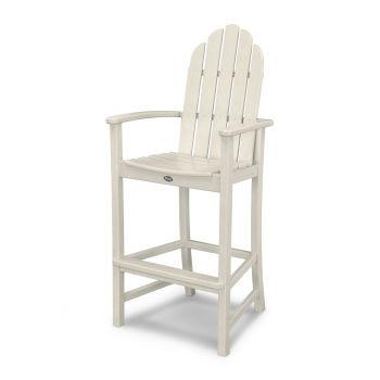 Cape Cod Adirondack Bar Chair