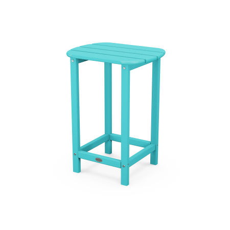 "26"" Counter Side Table in Aruba"