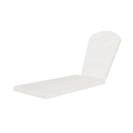 "Chaise Cushion - 74""D x 20""W x 2.5""H"