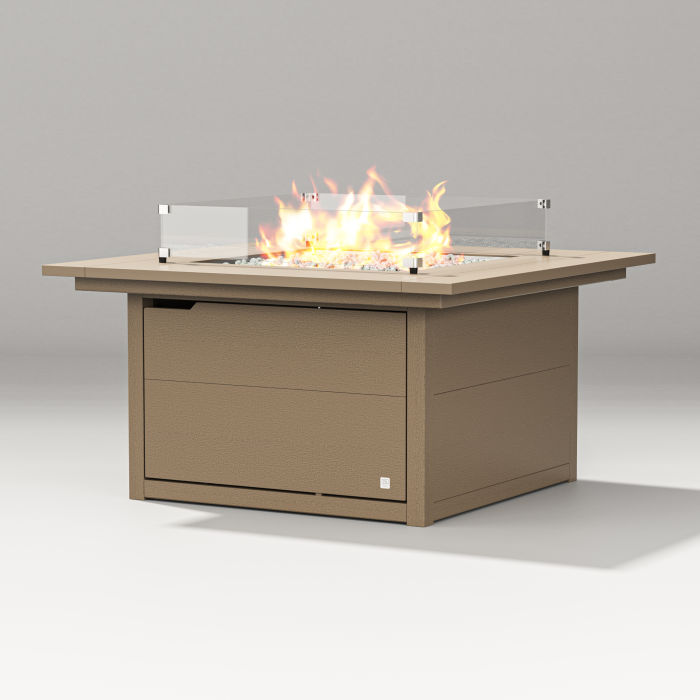 Cube Fire Table
