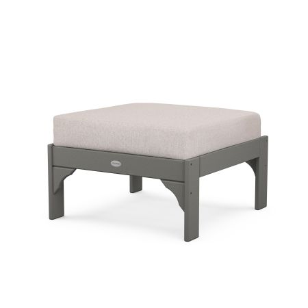 Vineyard Deep Seating Ottoman