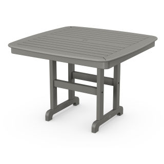 """Nautical 44"""" Dining Table"""