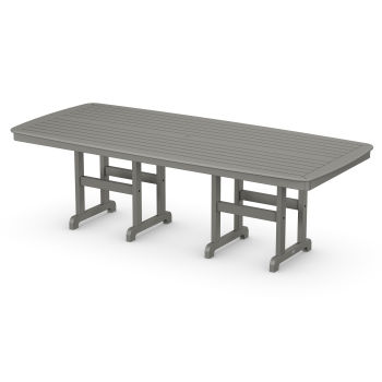 """Nautical 44"""" x 96"""" Dining Table"""