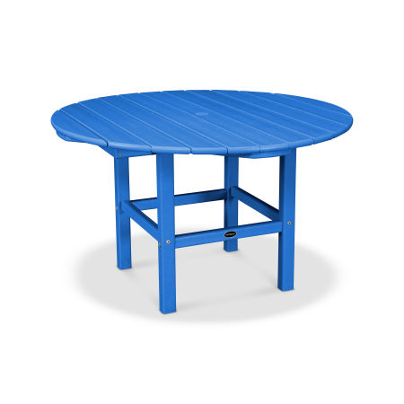 Kids Dining Table in Pacific Blue