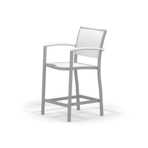 Bayline™ Counter Arm Chair