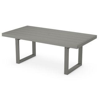 "EDGE 39"" x 78"" Dining Table"