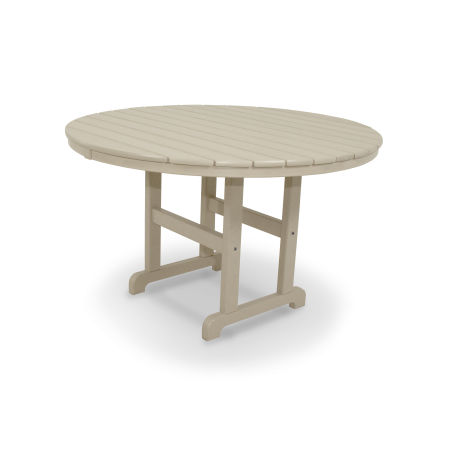 "Classics Round 48"" Dining Table"